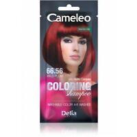 DELIA Cameleo Colouring Shampoo 66.56 WILD PLUM 40ml
