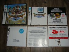 Dragon Quest IX: Sentinels of the Starry Skies - Nintendo DS - 100% Complete!