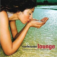 Rendezvous Lounge by Various Artists (CD, Jul-2006, Rendezvous Entertainment)