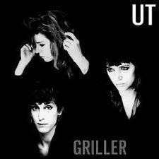 Ut Griller pneumotorace CD 1989 Steve Albini RAR!