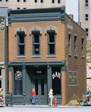 DPM (HO Scale) 100 Series Kits  #10100 -- Kelly's Saloon - NIB