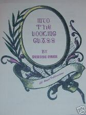 **Into the Looking Glass**  Piano Solo by Denise Parr