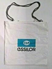 Essilor Plastic Trade Show Bag