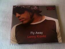 LENNY KRAVITZ - FLY AWAY - UK CD SINGLE