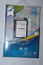CAMERON SINO Batterie  pour Navman N60i Navpix CS-ICN610SL