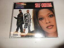 Cd   Hoodys  – Self Control