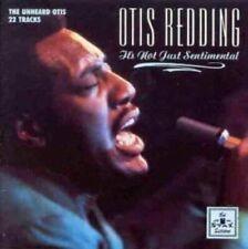 It's Not Just Sentimental 0029667064118 by Otis Redding Vinyl Album