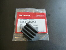 Honda ch150 cb350 cb400f cb450 cb500t cb750 Center Stand Stopper Genuine.