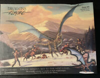 ELMORE MASTERWORKS Dark Sword Miniatures DSM6001 Set #1 Larry Elmore COMPLETE