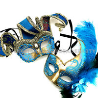 Phantom of Opera Masquerade ball Couple Costume Prom Party music note Cosplay