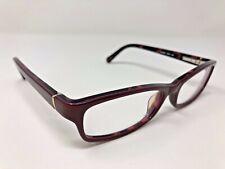 Kate Spade New York NARCISA Eyeglasses 0W73 51-16-130 Burgundy Flex Hinge U513