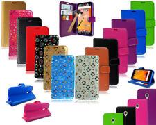 Cover e custodie Blu Per Vodafone Smart in pelle per cellulari e palmari