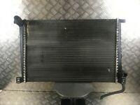 MINI ENGINE COOLING RADIATOR COOPER R55 R56 R57 N12 PETROL 88KW 70KW OEM 7535099