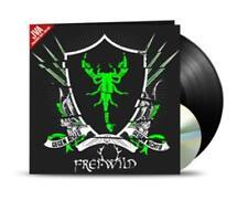 Gegen Alles,Gegen Nichts Jva-Jubiläums Vinyl Auflage 2 LP Box Set Frei.Wild Neu