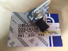 Solenoid 62TE Geber Getriebedruck Wandlersteuerung D262415A K05078708AC