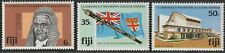 1981 Fiji SC# 450-452 - 27th  Commonwealth Parliament Assoc. Conf. - M-NH