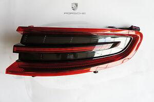 Porsche Macan Tail Light Right 95B945096