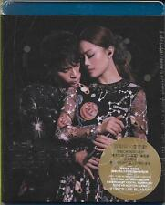 Joey Yung x Hacken Lee Concert 2015 Live Blu-ray容祖兒 x 李克勤演唱會Boxset 2-Disc