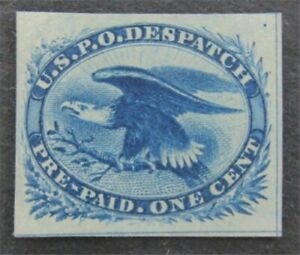 nystamps US Stamp # LO5 Mint $25   L30x1290