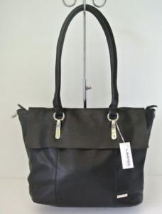 Boxing Now Women Crossbody Satchel Tote Handbag Shoulder Bag Clutch Black