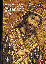 Art of the Byzantine Era (World of Art), David Talbot Rice, Good Book