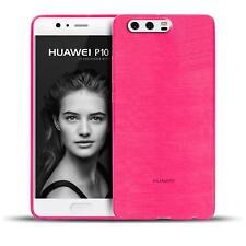 Housse Portable Coque Huawei P10 Plus Étui de Protection Pochette Silicone Case