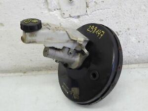 Ford Focus II 2 DA3 1,6 TDCI 80KW Brake Servo 6M51-2B195-FF 298147
