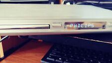 Philips DVP3960 DVD Player NO REMOTE