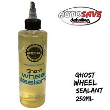 Infinity Wax Ghost Si02 Wheel Sealant GHO250  OFFICIAL RESELLER 2021