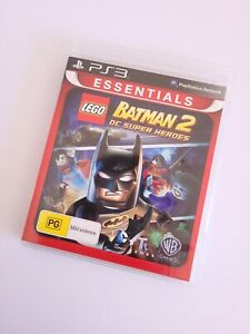 LEGO Batman 2: DC Super Heroes - PlayStation 3 PS3
