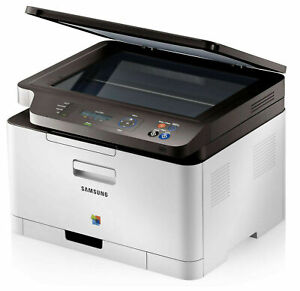 Samsung Xpress  CLX - 3305  Drucker