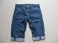 Levis 001 Engineered Jeans Shorts W 38, kurze Hose, Vintage Denim Bermuda COOL !