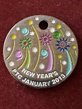 Pathtag 25201 - PTC Jan 2013 Pathtag Club