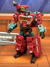 New listing Transformers Generations Deluxe Class Autobot Perceptor Figure