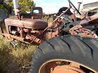 FarmAll C  Antique tractor
