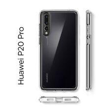 Cover Huawei P20 PRO 2018 Spigen Custodia Ibrida Protettiva Clear Trasparente