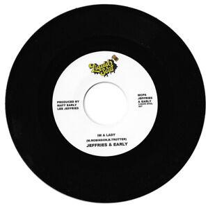 Jeffries & Early ft Denise Bates I'm A Lady Northern/Modern Soul Listen