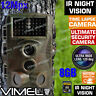 Trail Camera Security Farm System Hunting Cam Scout  Night Vision No Spy Hidden