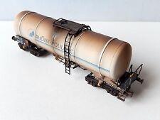 Fleischmann 547205 Kesselwagen 'rhône-poulenc' der SNCF DC H0