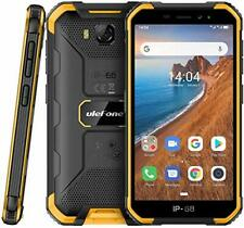 Ulefone 2020 Armor X6, Rugged Mobile Phone SIM Free Smartphone with 5.0 Inch