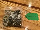 Whirlpool Microwave Oven Large Lot Assorted Hardware Screws & Clips MH2175XSQ-0 photo