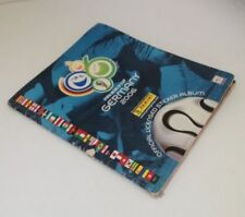 Football Complete 2006 Season Sports Stickers, Sets & Albums