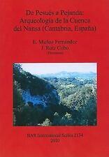 De Pesues a Pejanda : Arqueologia de la Cuenca del Nansa (2010, Paperback)