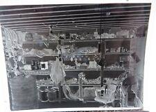 Vintage Film Negatives Prints Lot of 20 Frank Knight Construction Detroit #8814