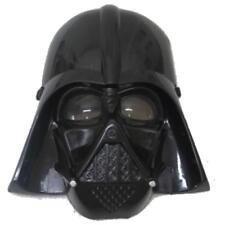Darth Vader Face Mask Helmet Fancy Dress Star Wars Episode Halloween Masks