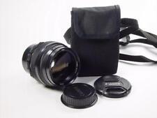 Exc++ Helios-40-2 C 1.5/85. Portrait. Canon EF EF-S mount. s/n 130669