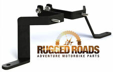 Rugged Roads - Auxiliary Light Mount - Honda Africa Twin CRF1000 - 01.10300