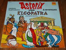 LP: Asterix und Kleopatra Teil 2 / Peg
