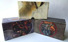 MTG Magic The Gathering Card LOT Collection Various Sets Common Uncommon