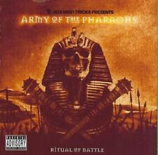 JEDI MIND TRICKS - ARMY OF THE PHARAOHS: THE TORTURE PAPERS [PA] NEW CD